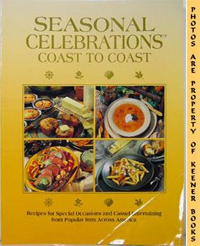 Image for Seasonal Celebrations Coast To Coast