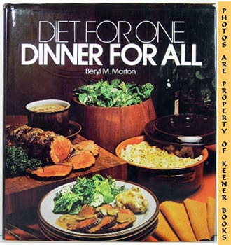Image for Diet For One Dinner For All
