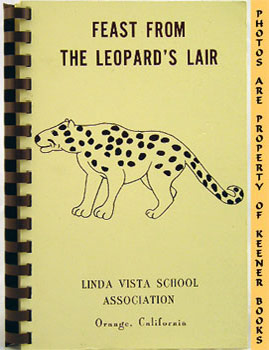 Image for Feast From The Leopard's Lair