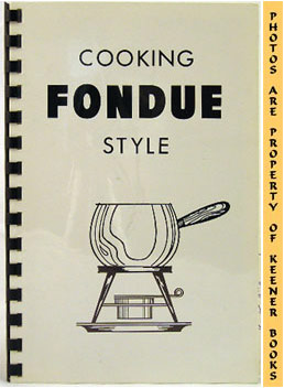 Image for Cooking Fondue Style