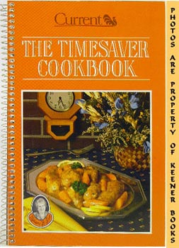 Image for The Timesaver Cookbook