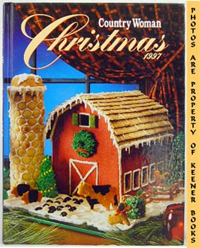 Image for Country Woman Christmas 1997