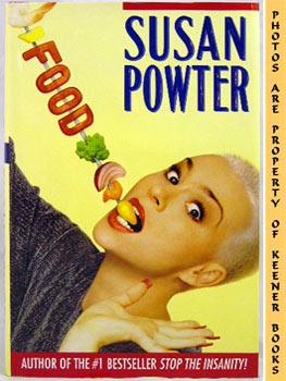 POWTER, SUSAN - Food