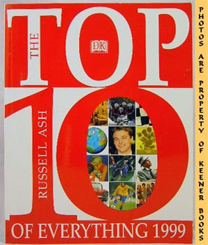 Image for The Top 10 Of Everything 1999