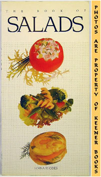 Image for The Book Of Salads