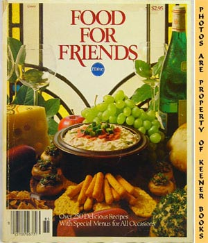 Image for Food For Friends