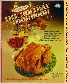 Image for The Holiday Cookbook: Adventures In Cooking Series