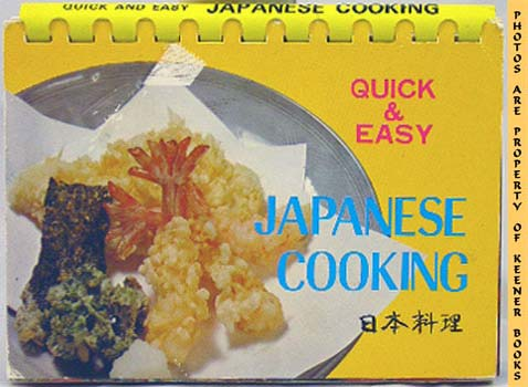 Image for Japanese Cooking: Quick & Easy Series