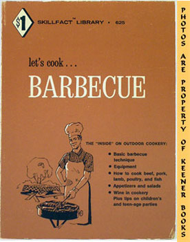 Image for Let's Cook - Barbecue