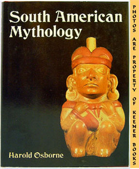 Image for South American Mythology