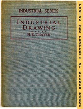 Image for Industrial Drawing (The Pennsylvania State College Industrial Series)