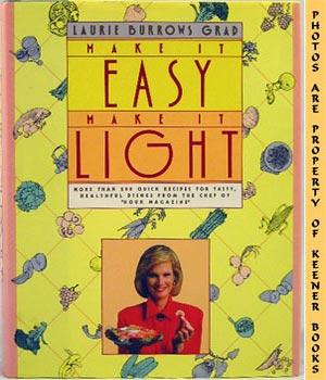 Image for Make It Easy Make It Light