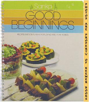 Image for Sanka Decaffeinated Coffee Presents: Good Beginnings