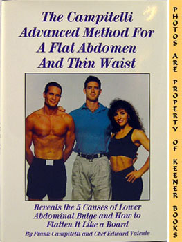 Image for The Campitelli Advanced Method For A Flat Abdomen And Thin Waist