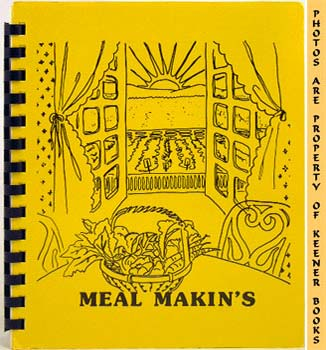 Image for Meal Makin's