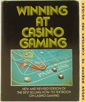 ROUGE ET NOIR STAFF - Winning at Casino Gaming