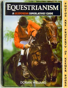 Image for The Guinness Guide To Equestrianism