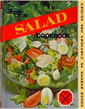 Image for Family Circle Salad Cookbook