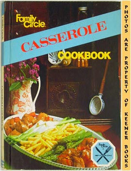 Image for Family Circle Casserole Cookbook