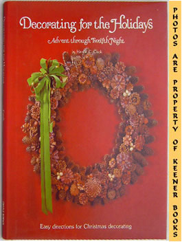 Image for Decorating For The Holidays (Advent Through Twelfth Night)