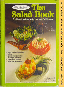 Image for The Salad Book: Adventures In Cooking Series