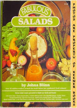 Image for Fabulous Salads: Fabulous Century Series