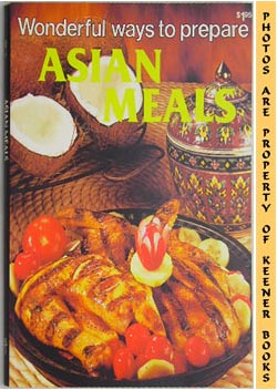 Image for Wonderful Ways To Prepare Asian Meals