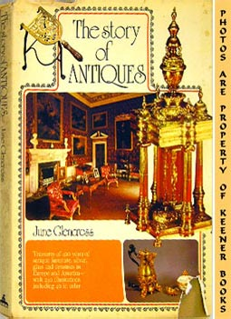 Image for The Story Of Antiques
