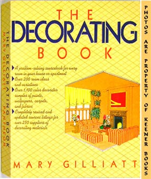 Image for The Decorating Book