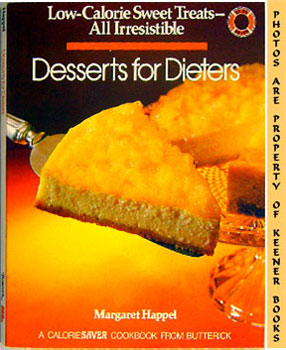 Image for Desserts For Dieters