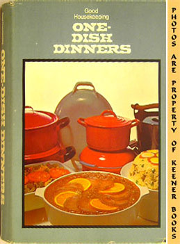 Image for Good Housekeeping One-Dish Dinners