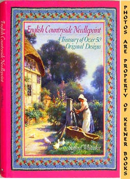 Image for English Countryside Needlepoint (A Treasury Of Over 50 Original Needlepoint Designs)