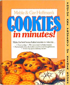 Image for Mable & Gar Hoffman's Cookies In Minutes