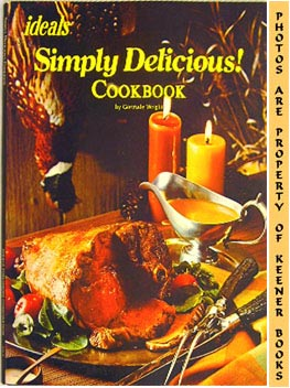 Image for Simply Delicious!