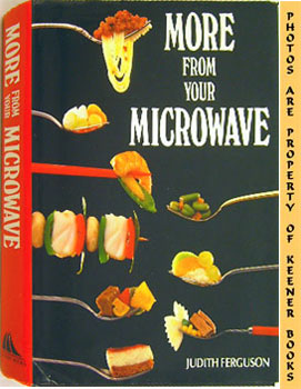 Image for More From Your Microwave