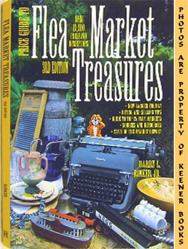 Image for Price Guide To Flea Market Treasures