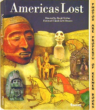 Image for Americas Lost (1492-1713 The First Encounter)