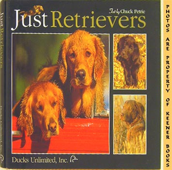 Image for Just Retrievers