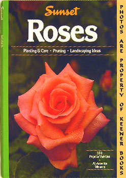 Image for Sunset Roses (Planting & Care * Pruning * Landscaping Ideas)