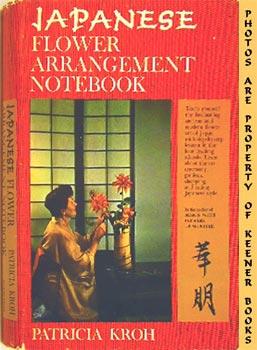 Image for Japanese Flower Arrangement Notebook