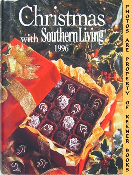 Image for Christmas With Southern Living 1996