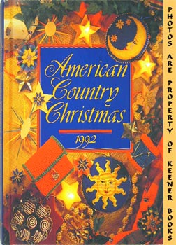 Image for American Country Christmas 1992