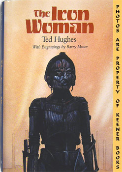 Image for The Iron Woman