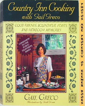 Image for Country Inn Cooking With Gail Greco