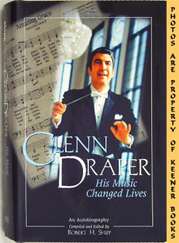 Image for Glenn Draper (His Music Changed Lives An Autobiography)