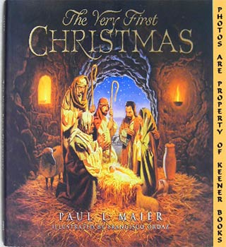 Image for The Very First Christmas