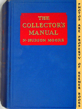 Image for The Collector's Manual