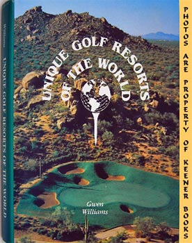 Image for Unique Golf Resorts Of The World