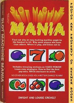 Image for Slot Machine Mania