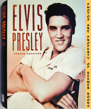 Image for Elvis Presley (Unseen Archives)